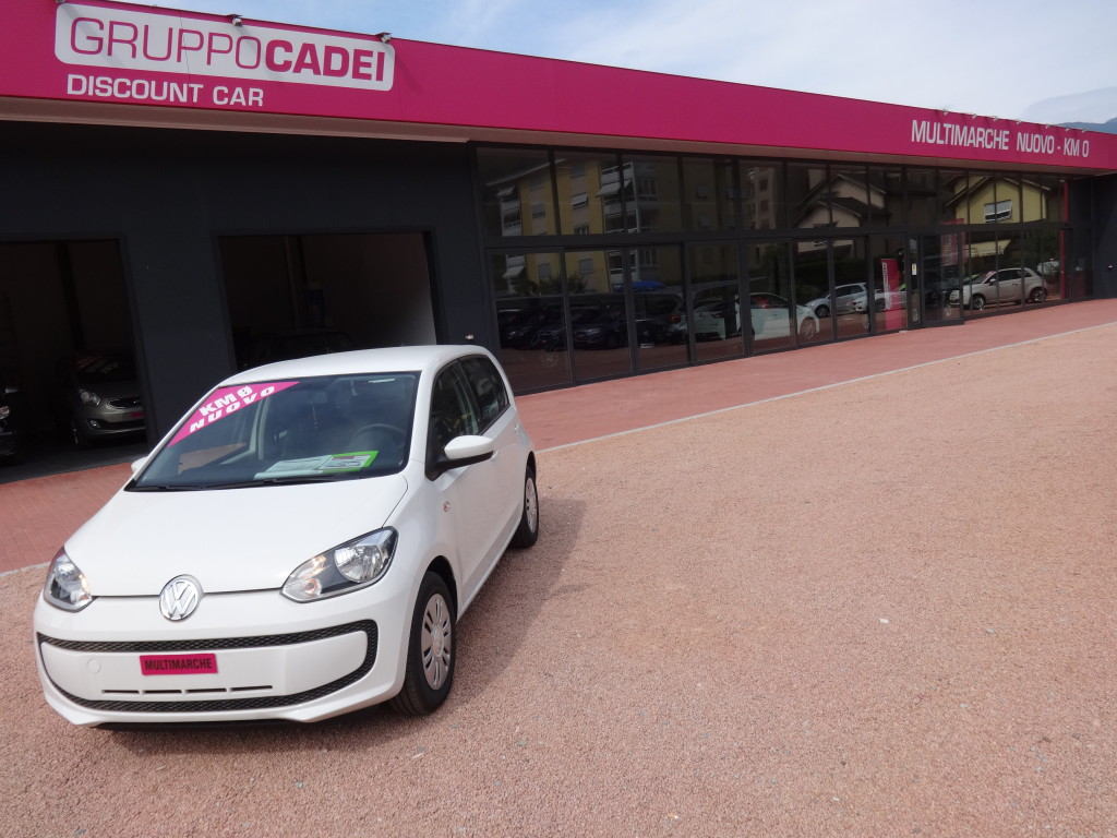 VW UP! Move Perfectline 1.0 60cv