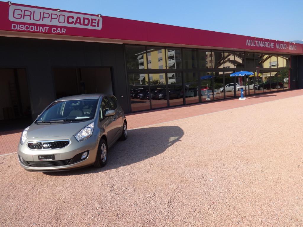 <!--:it-->Kia Venga 1.4 Comfort 90CV<!--:-->