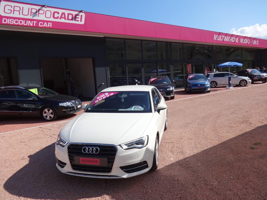 Audi A3 Ambition 2.0 TDI 150cv