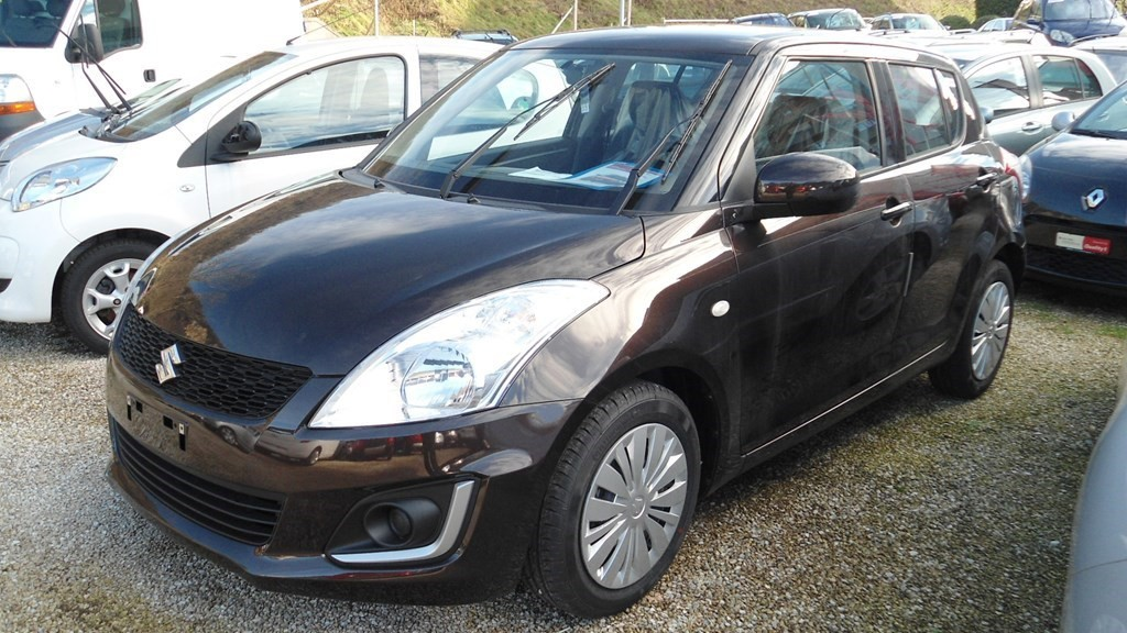 Suzuki Swift Aut. 94cv